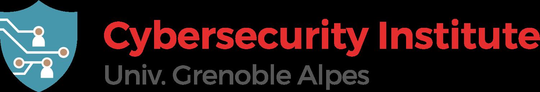 Logo Cybersecurity Institute UGA